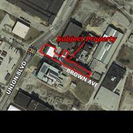 5239 Brown Ave @ Union Blvd